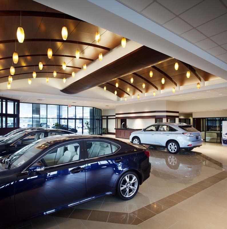 Price Leblanc Lexus Cangelosi Ward